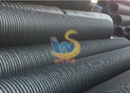 HDPE塑钢缠绕增强管