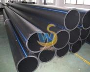 HDPE虹吸排水管材、管件
