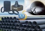 抚顺HDPE中空壁缠绕管