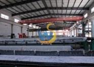 玻璃钢生产线