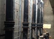 葫芦岛PE污水处理厂