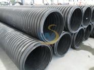 PE钢带波纹管生产厂家